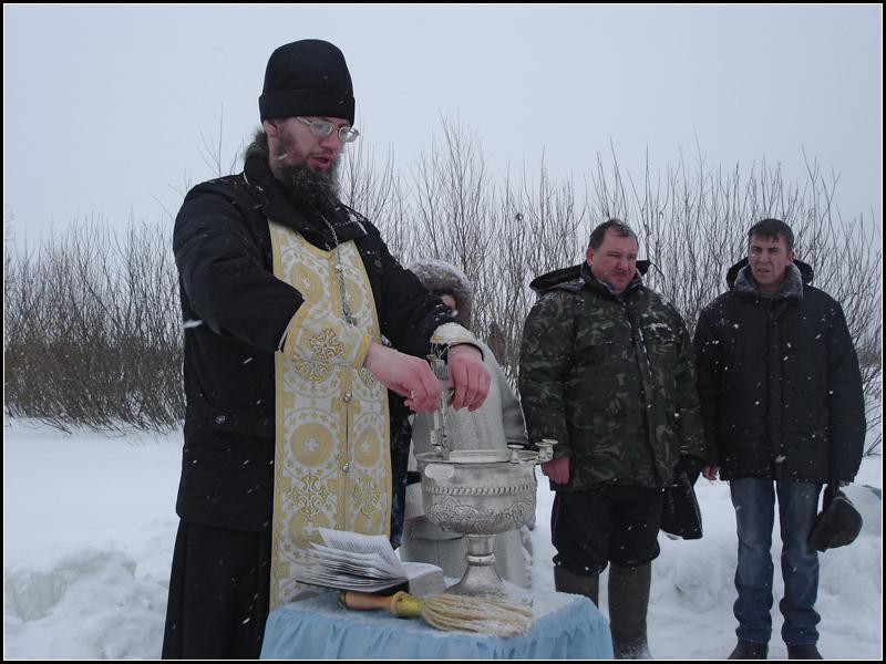 Варские Кожурова Сергея
