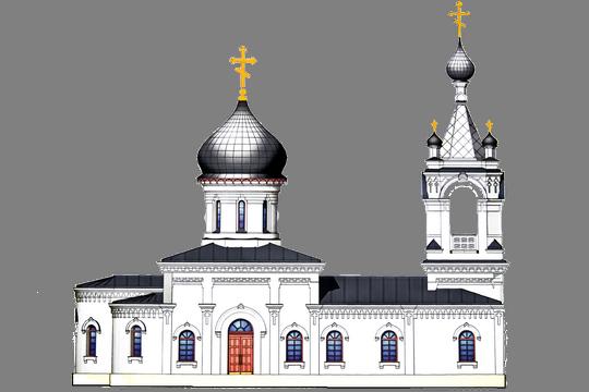 История посёлка Варские